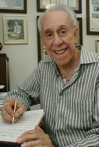 José Curbelo - Ampliar imagen