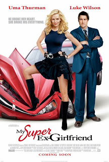 Watch My Super Ex-Girlfriend (2006) movie free online