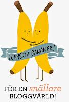Schyssta Bananer!