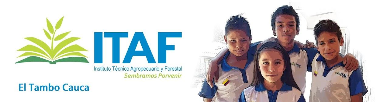 Instituto Técnico Agropecuario y Forestal SCC El Tambo