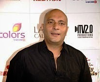 Biodata Amit Behl pemeran Amatya Rakshaas