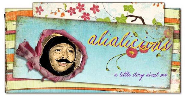 alialicious
