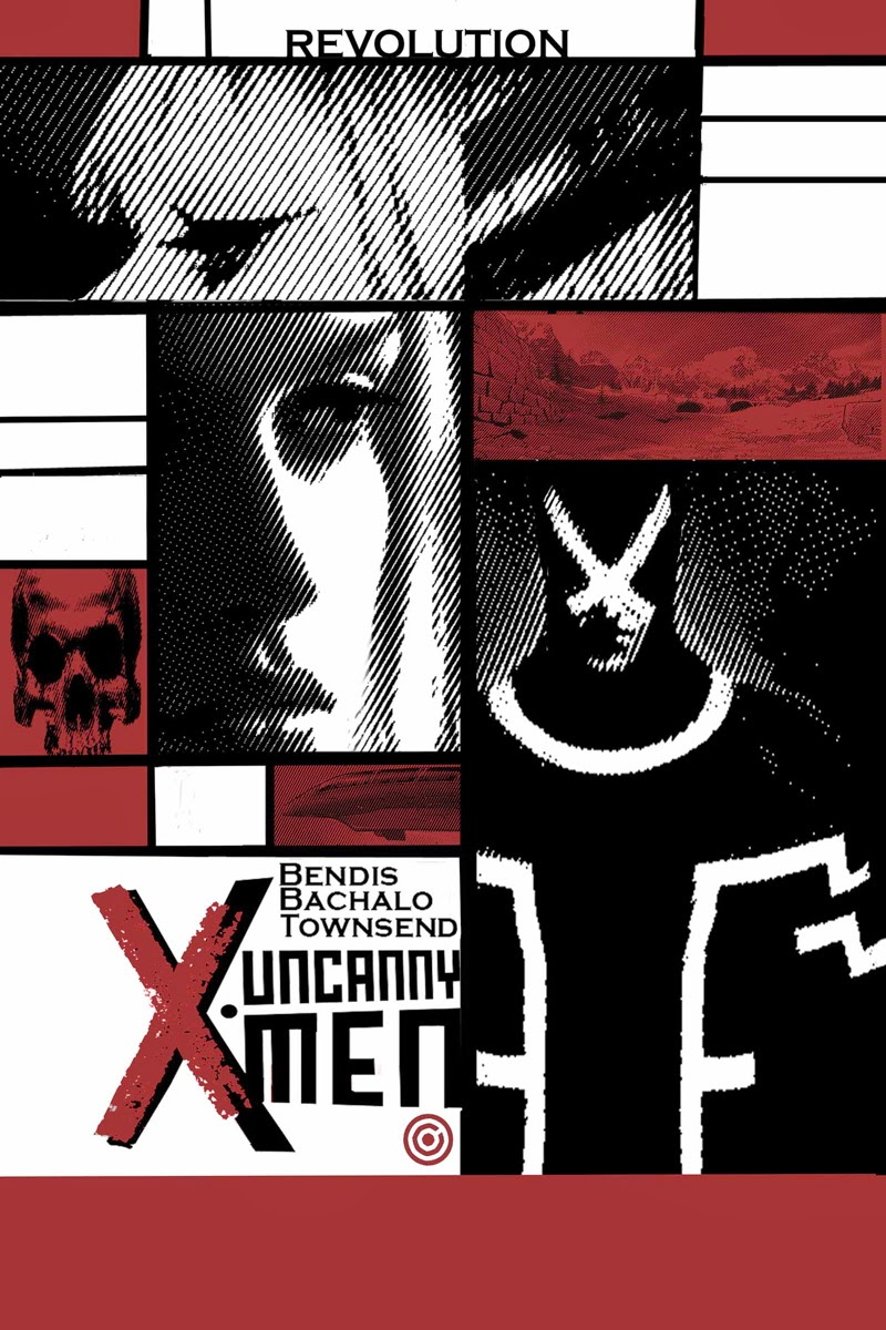 Uncanny X-Men Last Will and Testament of Charles Xavier