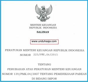 pmk 225 2015