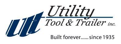 Utility Tool & Trailer, Inc.