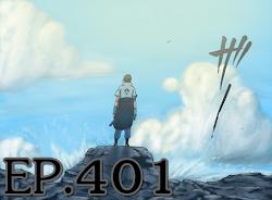 Assistir episódio 401