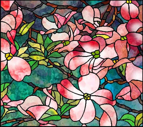 Choosing a Stained Glass Pattern | Stained Glass Art