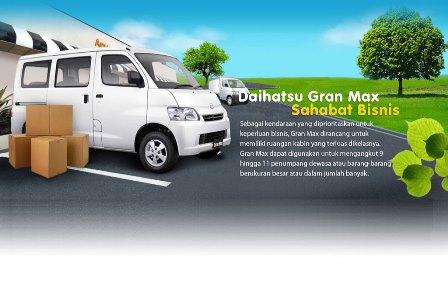 harga gran max mb di bali agustus 2015