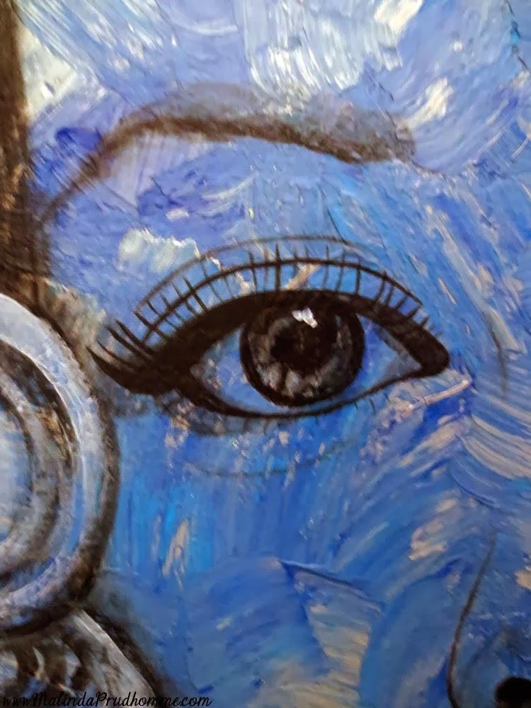 portrait artist, malinda prudhomme, pop art, vintage pop beauties, marilyn monroe, marilyn monroe art, painting, original artwork, original paintings