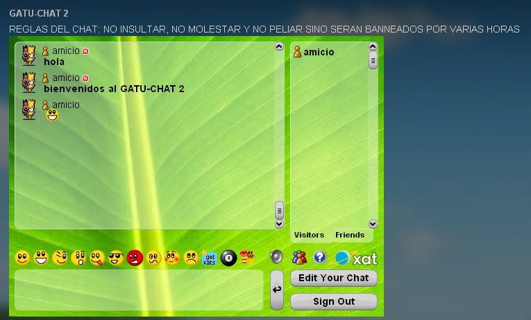 nuevo chat Latinchat ⭐ alternativa celular y computadora, con funcionalidades avanzadas, fácil de utilizar clon fiel al latinchat original disponible para celulares.