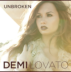 Demi Lovato New ALbum