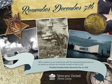 Remember December 7