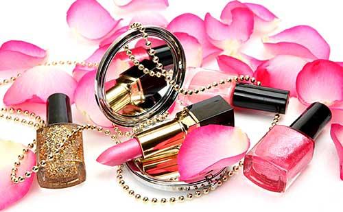 7 Tips de maquillaje para San Valentin