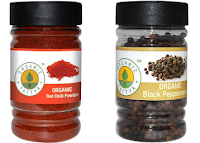 Buy Organic Tatva Cooking Ingredients at Flat 30% cashback at Rs 140 Via Pepperfry :Buytoearn