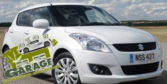 Maruti Suzuki Certified Used Cars