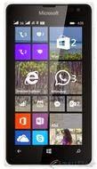 HP MICROSOFT Lumia 435 Dual SIM - White