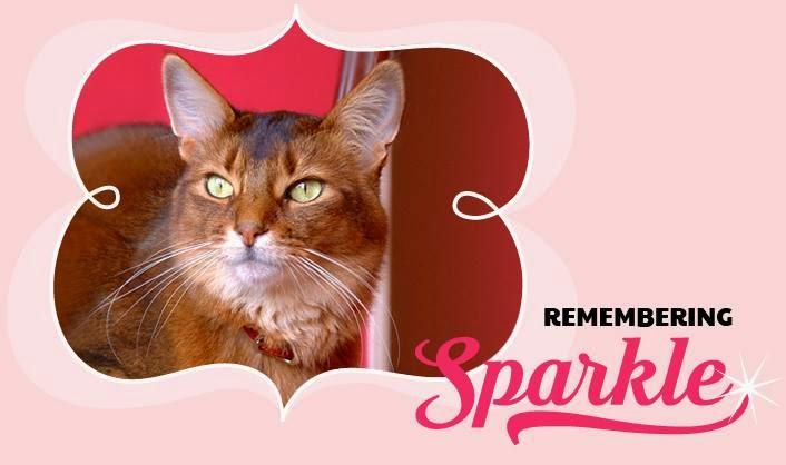 RIP Sparkle