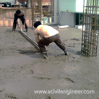 cold weather concreting, affects of cold weather on concrete, protecting concrete from cold weather