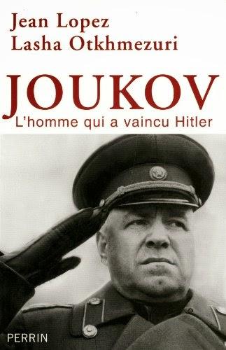 le marechal Joukov 51+vq6WcOVL._