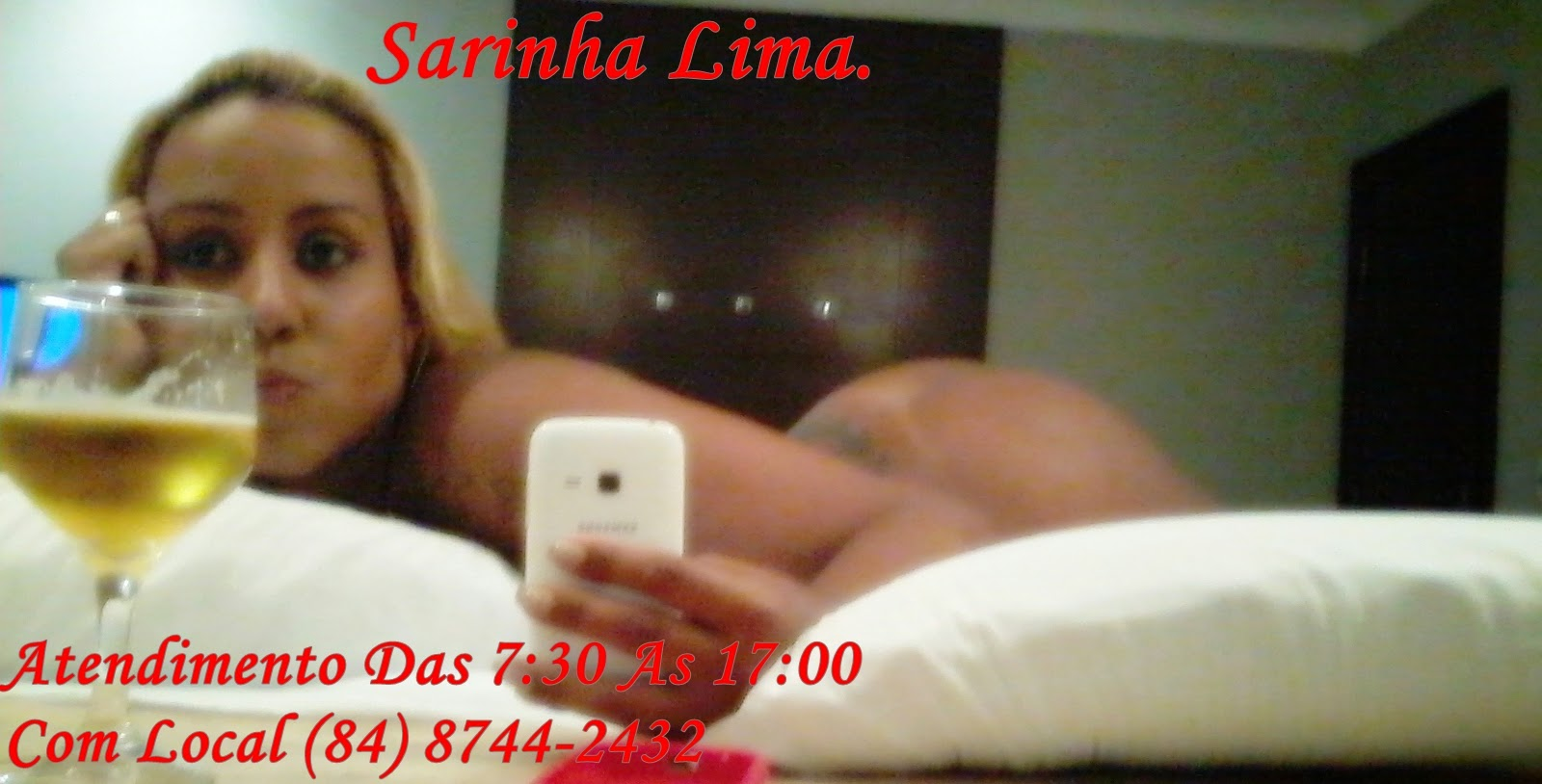 Sarinha Lima