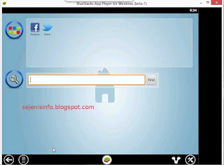 bluestacks versi 070721 beta