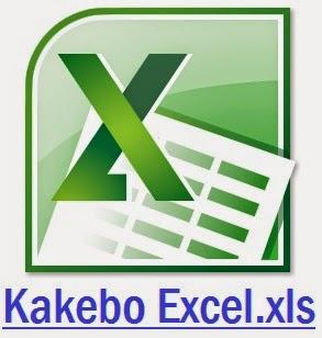Descargar Kakebo excel