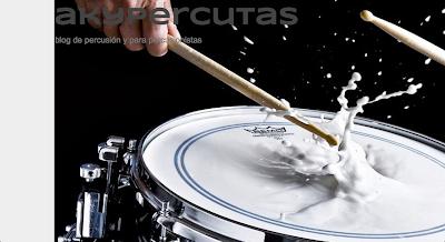 Akypercutas blog de percusión y para percusionistas en directoriopax.com