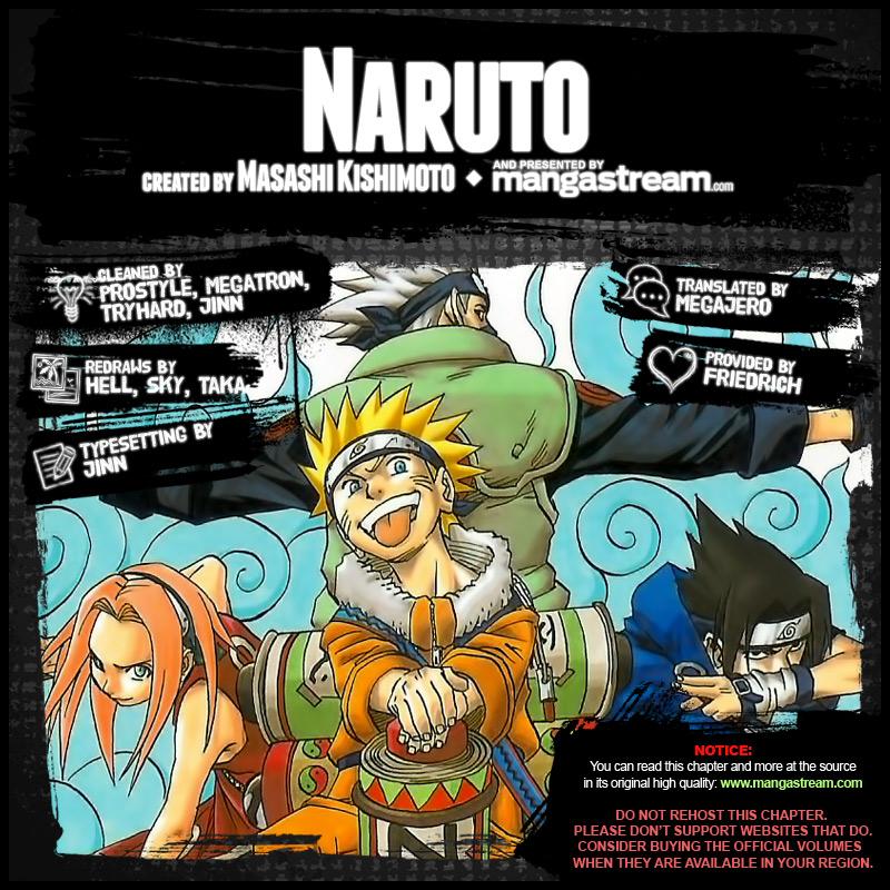 Naruto chap 640 Trang 23