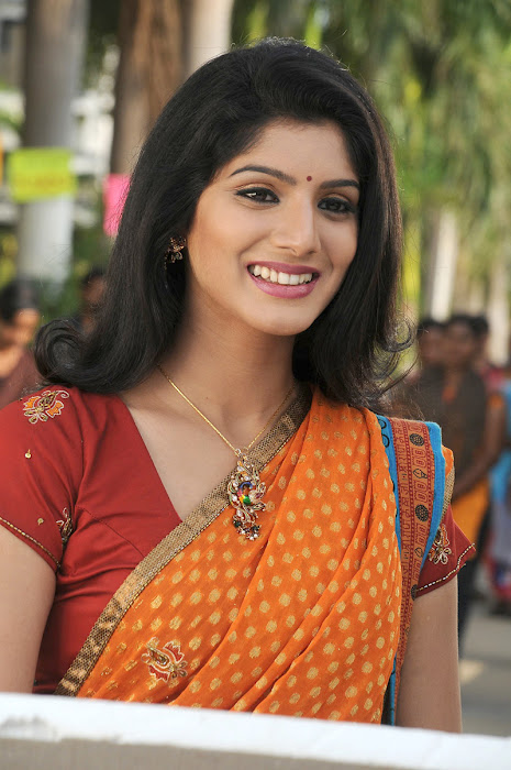 joshna in saree latest photos