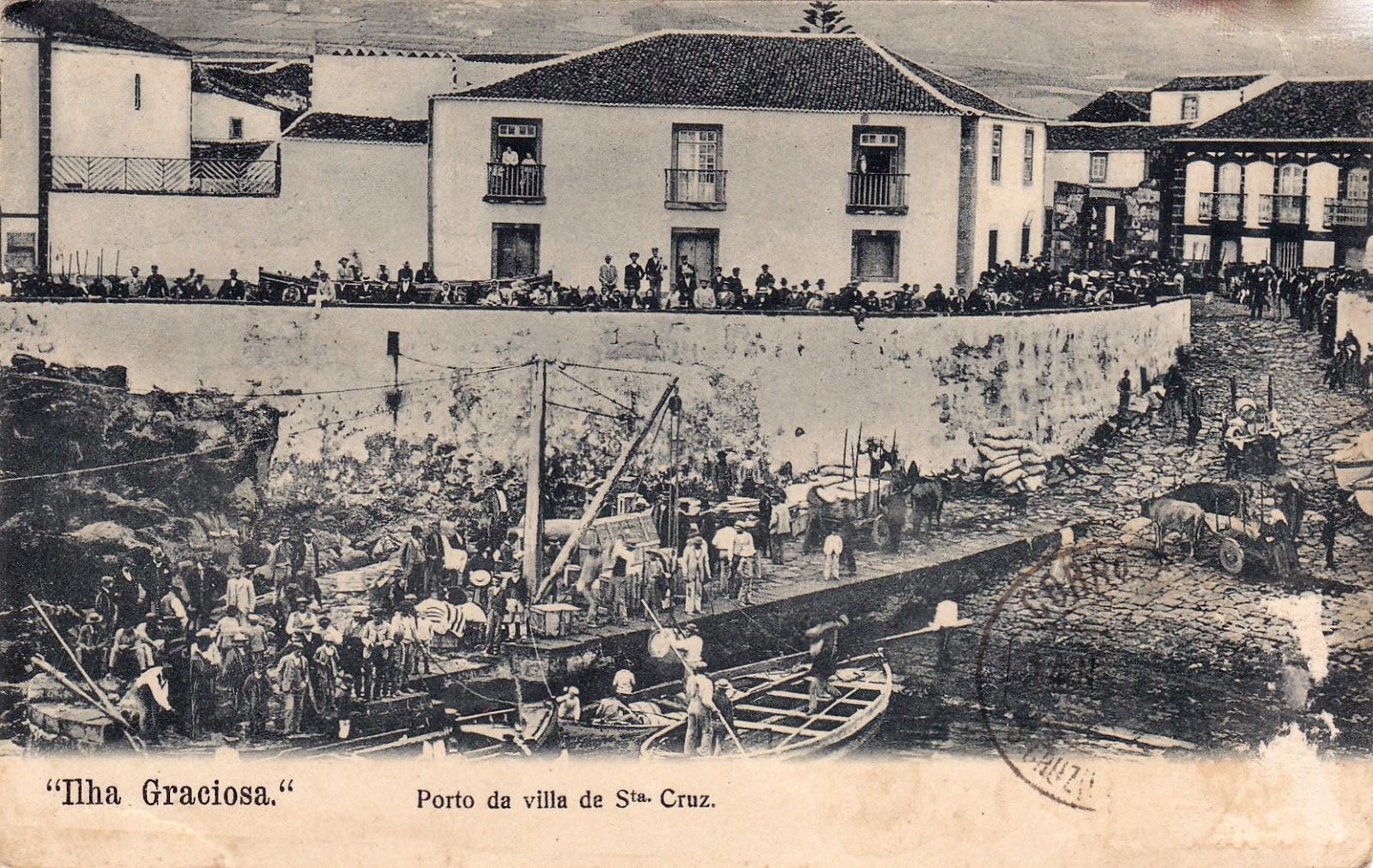 Villa In Santa Cruz De Flores Pt