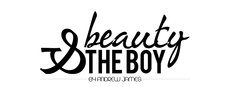 Beauty and The Boy - UK Beauty Blog