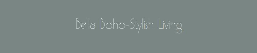 Bella Boho - Stylish Living