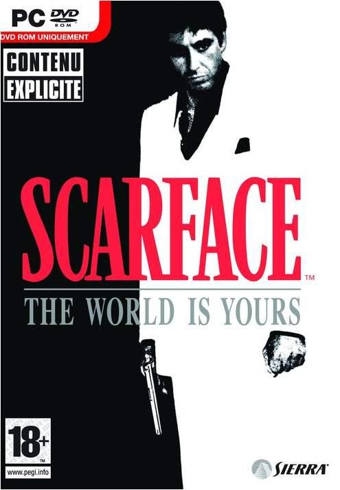 scarface pc