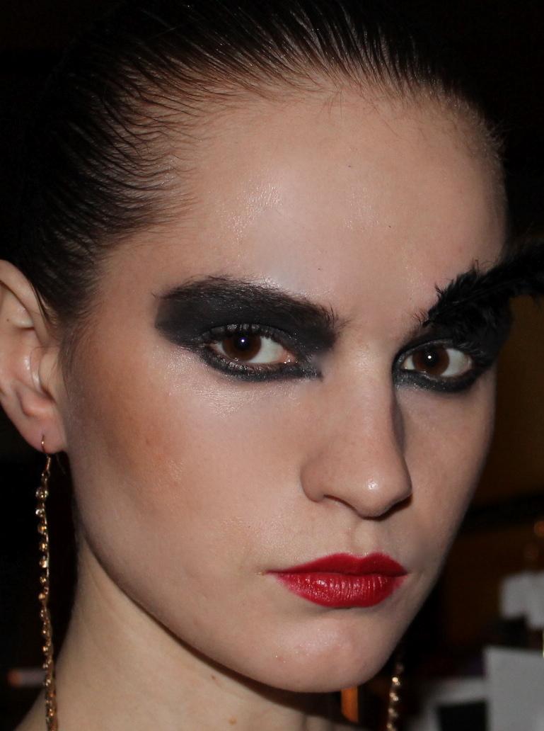 Pamela Taylor Makeup Artist Lead Makeup Artist Pamela