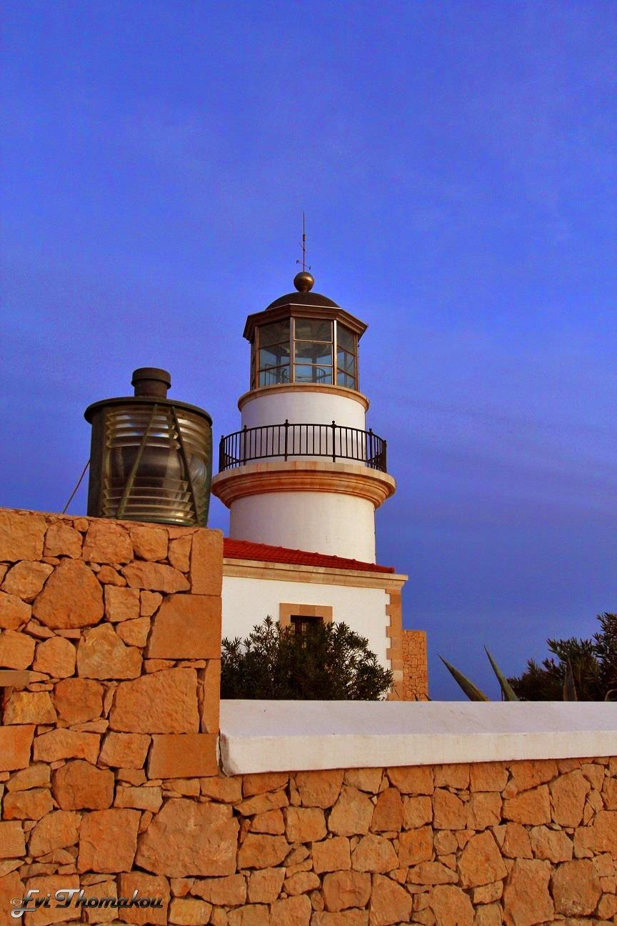 The Lighthouse, Gavdos - Ο Φάρος, Γαύδος