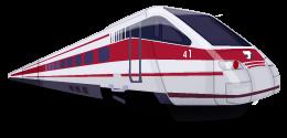 Viajar-a-Roma-en-Tren