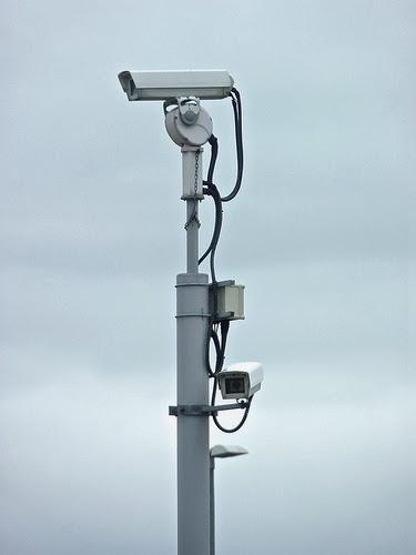 Cctv Camera Poles Cctv Update