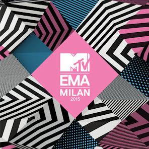 MTV EMA - Oficial