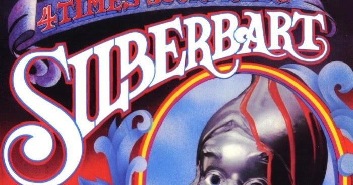 Back In Purple Silberbart 1971 4 Times Sound Razing