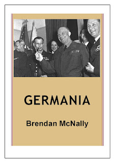 http://www.amazon.co.uk/Germania-Brendan-McNally-ebook/dp/B00BROR8RQ/ref=sr_1_fkmr0_3?ie=UTF8&qid=1391531074&sr=8-3-fkmr0&keywords=germania+brendan+mcnally