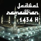 Jadwal Imsakiyah Ramadhan 1434 H / 2013