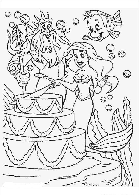 Coloriages a imprimer may 2012 - Coloriage sirene a imprimer ...