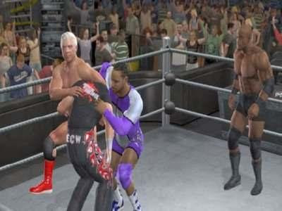 Download WWE Showdown 2 PC Game For PC