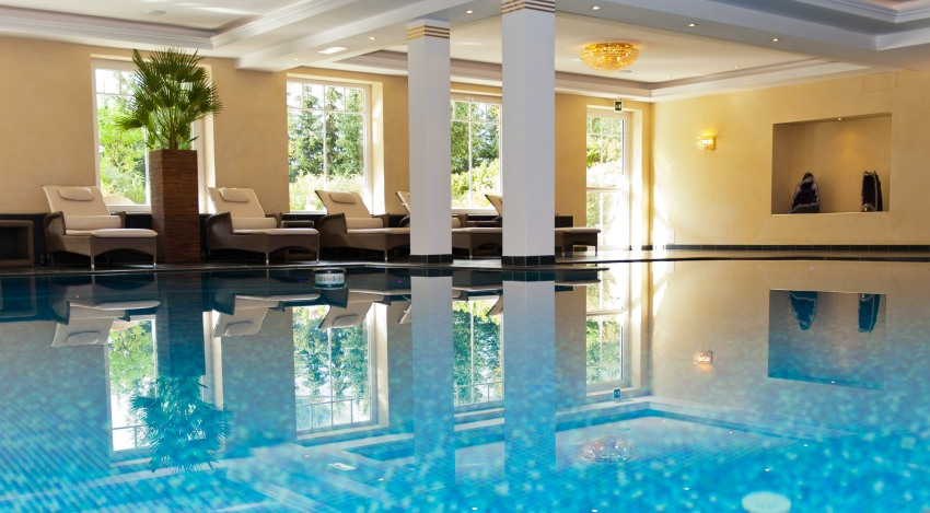 Hotel Alpenpalace, Best Wellness Hotels Austria, Südtirol, Ahrntal