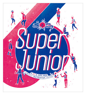 Super Junior 6th album repackage: SPY Music Video