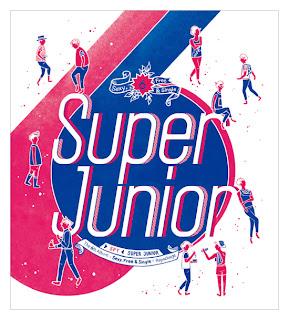 Super Junior 6th album repackage: SPY Music Video