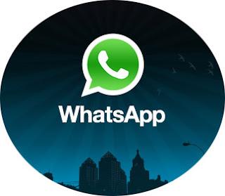 WhatsApp: chatea gratis con un smarthpone