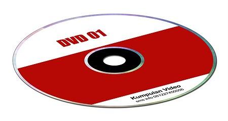 DVD #01 Kumpulan Video