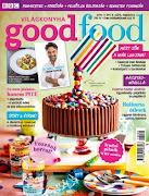 GoodFood magazin 2016. augusztus