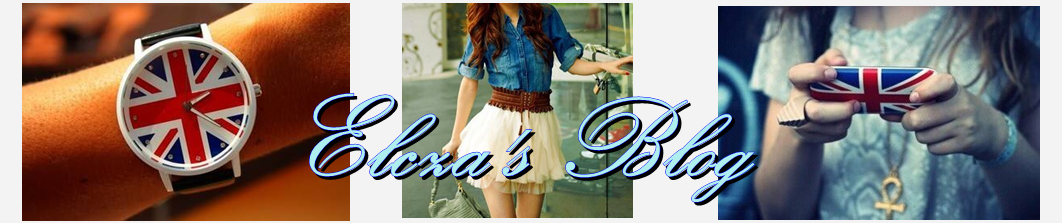 Elcza's Blog!